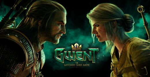 Gwent:The Witcher Card Game 将于10月份登陆iOS