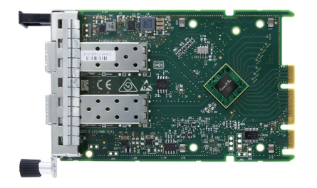 NVIDIA正式发布了NVIDIA Mellanox ConnectX-6 Lx SmartNIC
