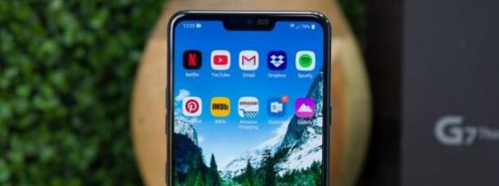 T-Mobile开始为LG G7 ThinQ和V40 ThinQ推出Android 10