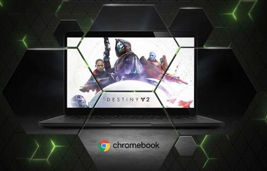 Nvidia的GeForce Now云游戏服务现已在Chromebook上提供
