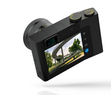 Android驱动的Zeiss ZX1相机可预订