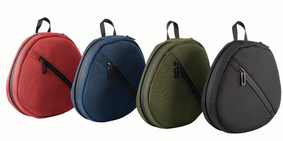 WaterField Designs首次展示新的AirPods Max外壳材质和颜色选择